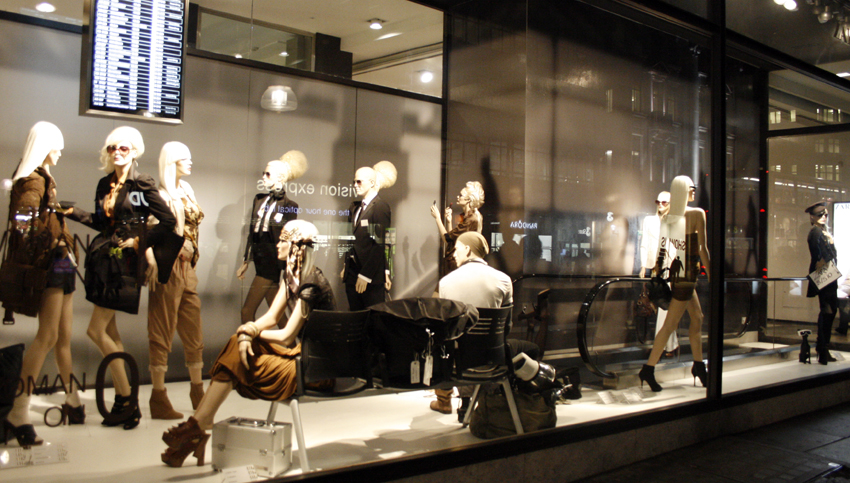 visual merchandising zara 55 reviews from zara employees about zara culture, salaries, benefits, work-life balance, management, job security, and more.