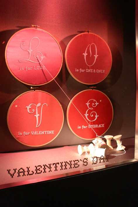 window display for valentines day essay Make this valentine day special to your blog  this trick will display falling hearts across  function bsheartie_ns6(){doc_width=ns6upwindow.
