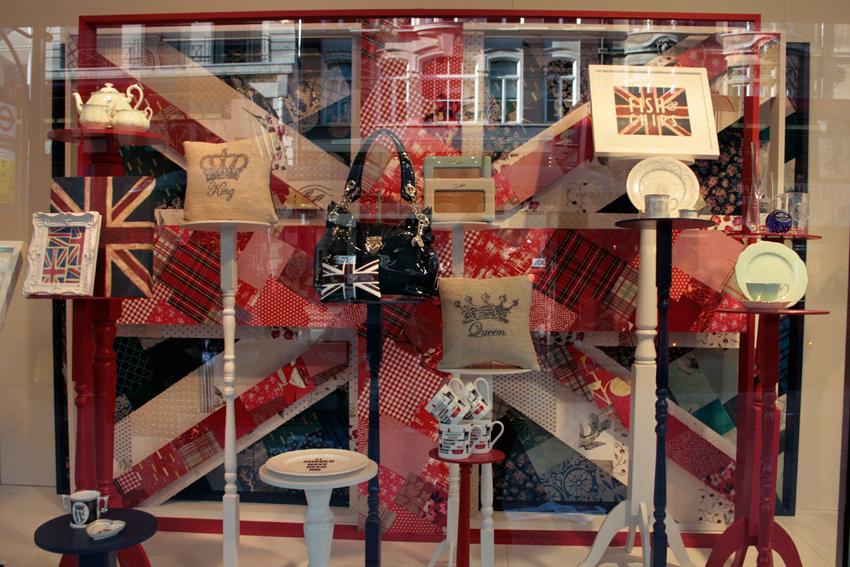 Warehouse Fashions London